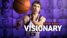 Steve Nash: Visionary