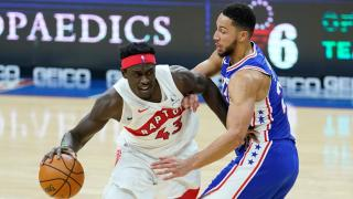 Why Siakam for Simmons straight up trade would work for both teams