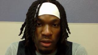Achiuwa believes he can bring 'winning mentality' to Raptors