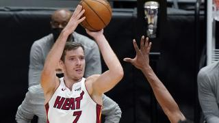 Will Dragic ever play for the Raptors?