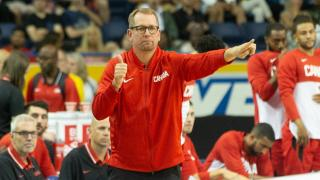 What it would mean for Nick Nurse to win a gold medal with Canada
