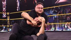 WWE NXT: August 17