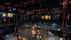 WWE NXT: August 24