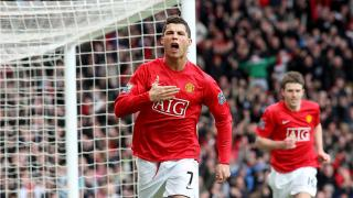 Does Ronaldo make Manchester United Champions League contenders?