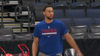 Raptors shouldn't dump players or assets for Simmons