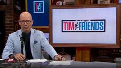 Tim and Friends: August 31