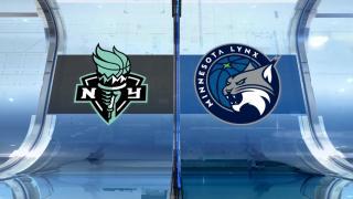Highlights: Lynx 74, Liberty 66