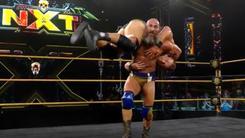 WWE NXT: August 31