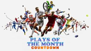 Plays of the Month - Countdown