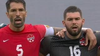 How tough is the path to the World Cup for Canada?