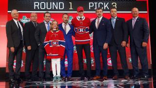 Canadiens will learn from how Kotkaniemi's development was handled