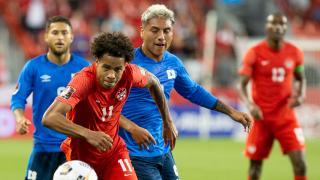 FIFA World Cup 2022 Qualifying: Canada vs. El Salvador