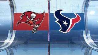 Highlights: Buccaneers 23, Texans 16