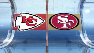 NFL Highlights: KC 19, SF 16