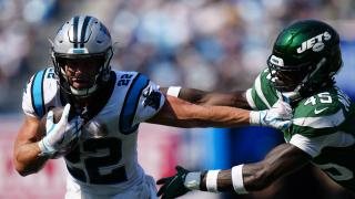 Highlights: Panthers 19, Jets 14