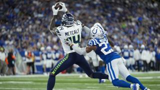 Highlights: Seahawks 28, Colts 16