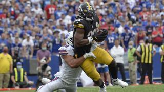 Highlights: Steelers 23, Bills 16