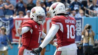 Highlights: Cardinals 38, Titans 13