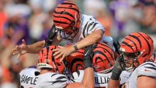 Highlights: Bengals 27, Vikings 24