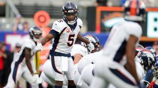 Highlights: Broncos 27, Giants 13