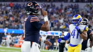 Highlights: Rams 34, Bears 14