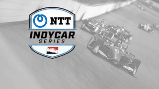 IndyCar: Firestone Grand Prix of Monterey - Practice #2