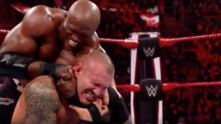 WWE Monday Night Raw: September 13