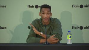 How Auger-Aliassime and Fernandez fed off each other's success at US Open