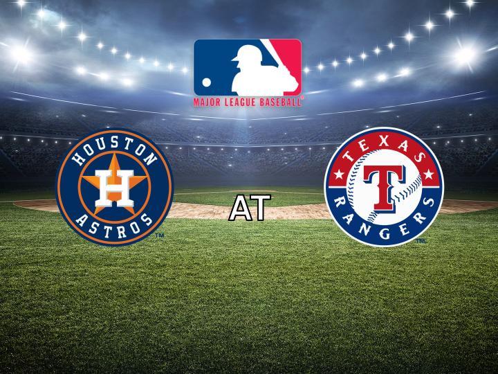 Houston @ Texas