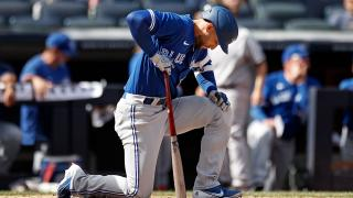 How Rays pitchers, defence were able to shut down Blue Jays' offence