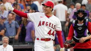 Could Semien or Guerrero Jr. catch Ohtani in MVP race?