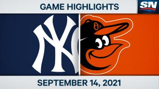 Highlights: Yankees 7, Orioles 2