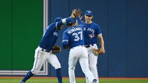 Why you can't go wrong betting on the AL wild card race down the stretch
