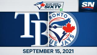 Ray and Bichette power Blue Jays to win over Rays