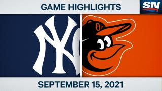 Highlights: Yankees 4, Orioles 3