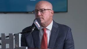 Daly explains where the NHL salary cap is going next year
