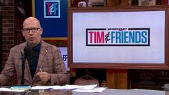 Tim and Friends: September 29