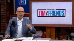 Tim & Friends: October 5