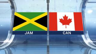 Highlights: Canada 0, Jamaica 0