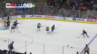 Goal by Pierre Engval