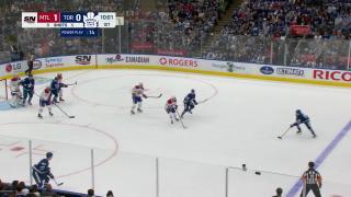 Goal Allowed by Jake Allen