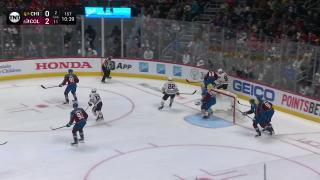 Goal Allowed by Marc-Andre Fleury