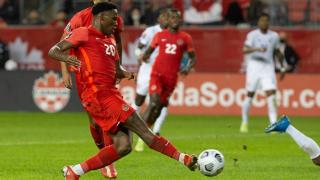 FIFA World Cup 2022 Qualifying: Canada vs. Panama