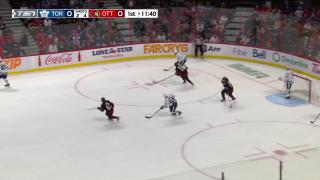 Goal by Chris Tierney