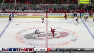 Goal Allowed by Ilya Sorokin