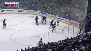 Goal Allowed by Craig Anderson