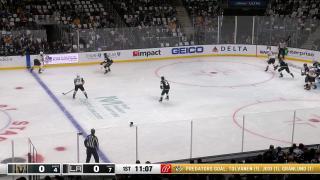 Goal Allowed by Calvin Petersen
