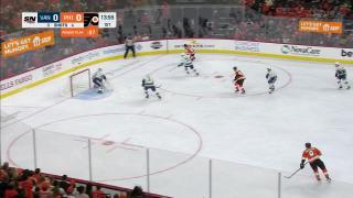 Goal Allowed by Thatcher Demko