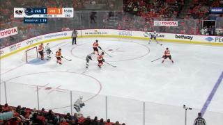 Goal by Elias Pettersson