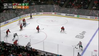 Goaltender Save by Anthony  Stolarz
